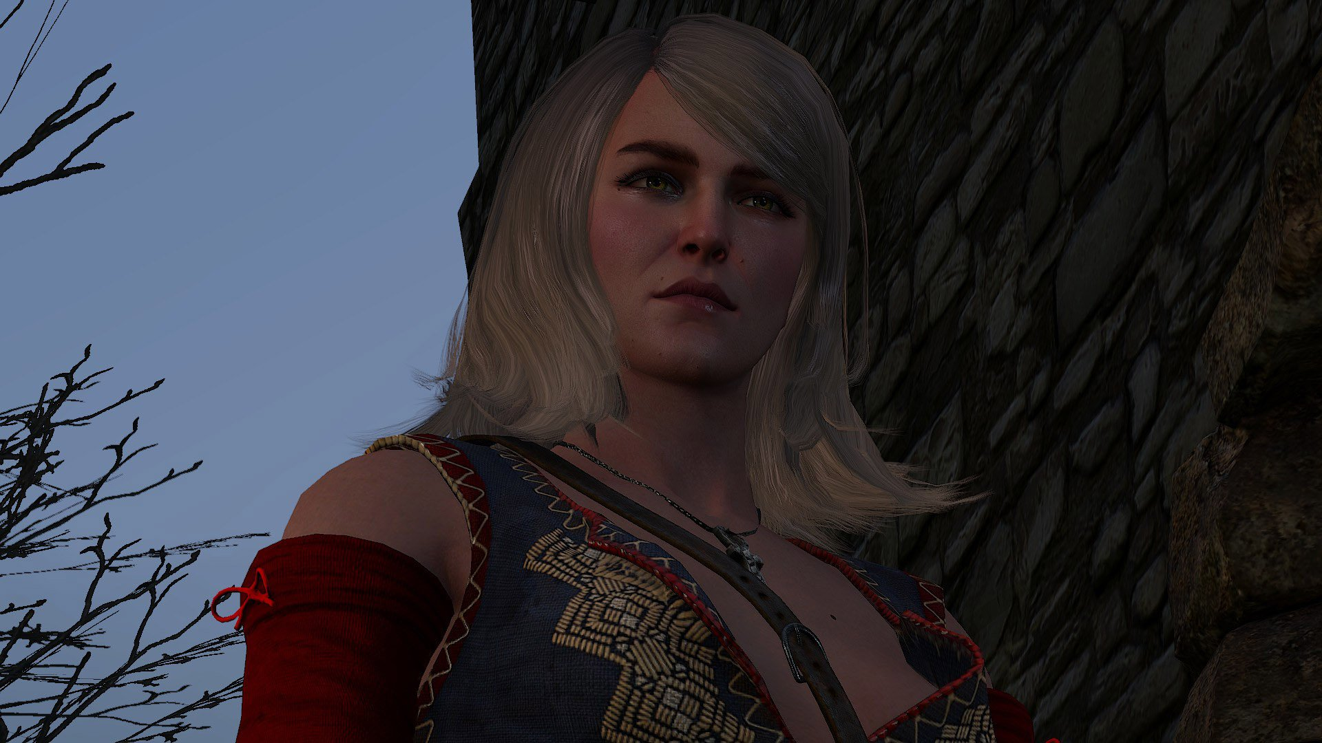 Keira Metz Romance Guide The Witcher 3