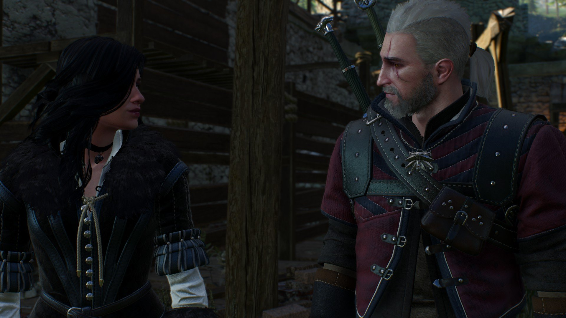 Yennefer of Vengerberg Romance Guide The Witcher 3