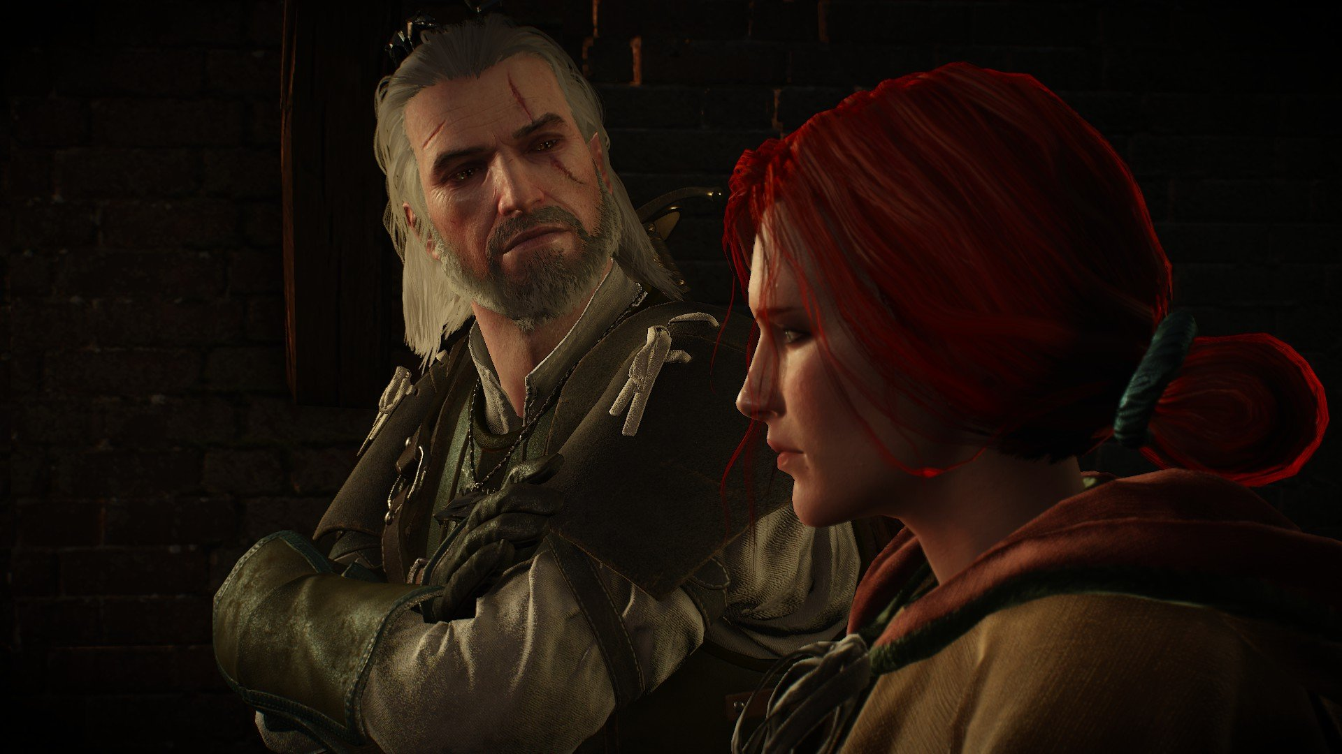 Simulate Save Choices The Witcher 3
