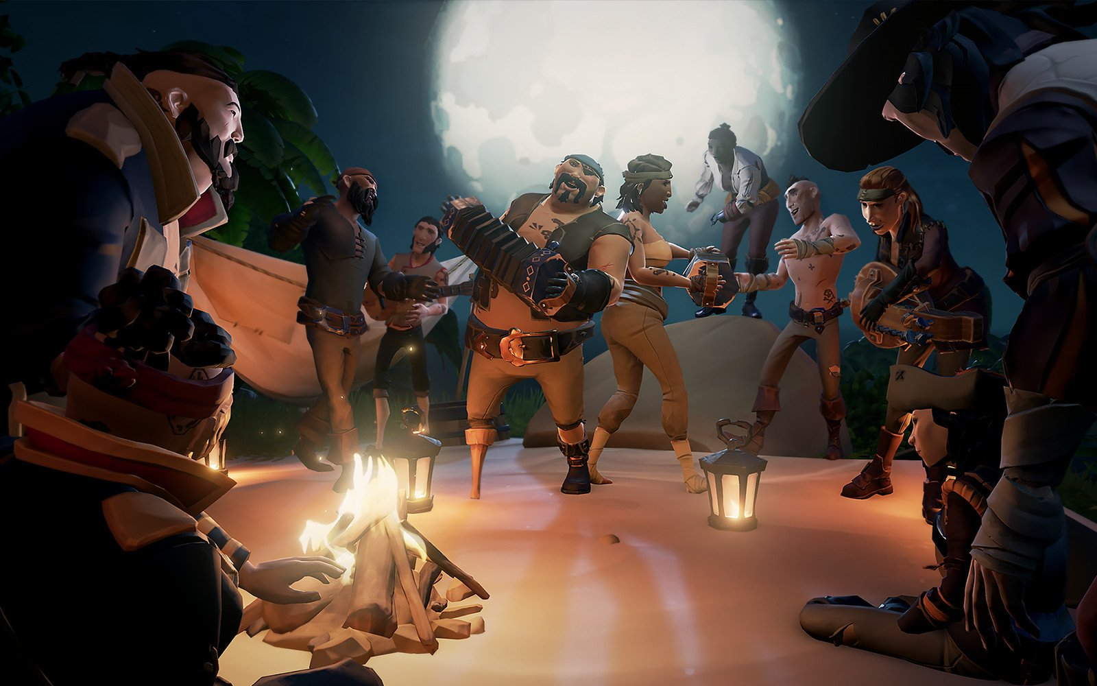 sea of thieves double xp and gold day