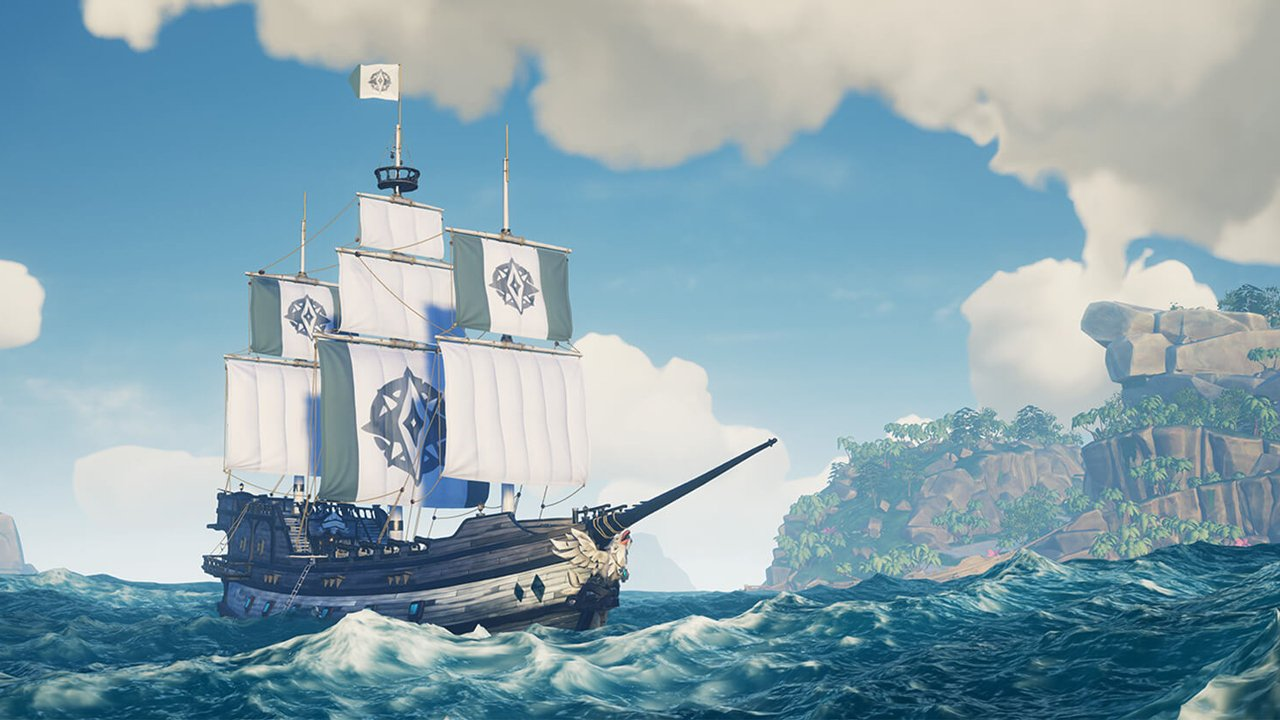 Sea of Thieves Insider Program