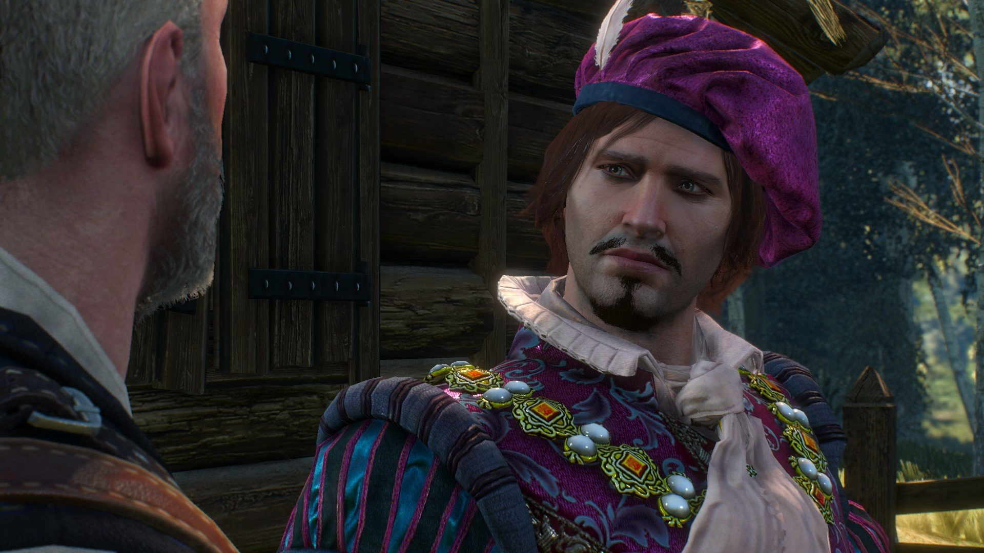 Import Save The Witcher 3
