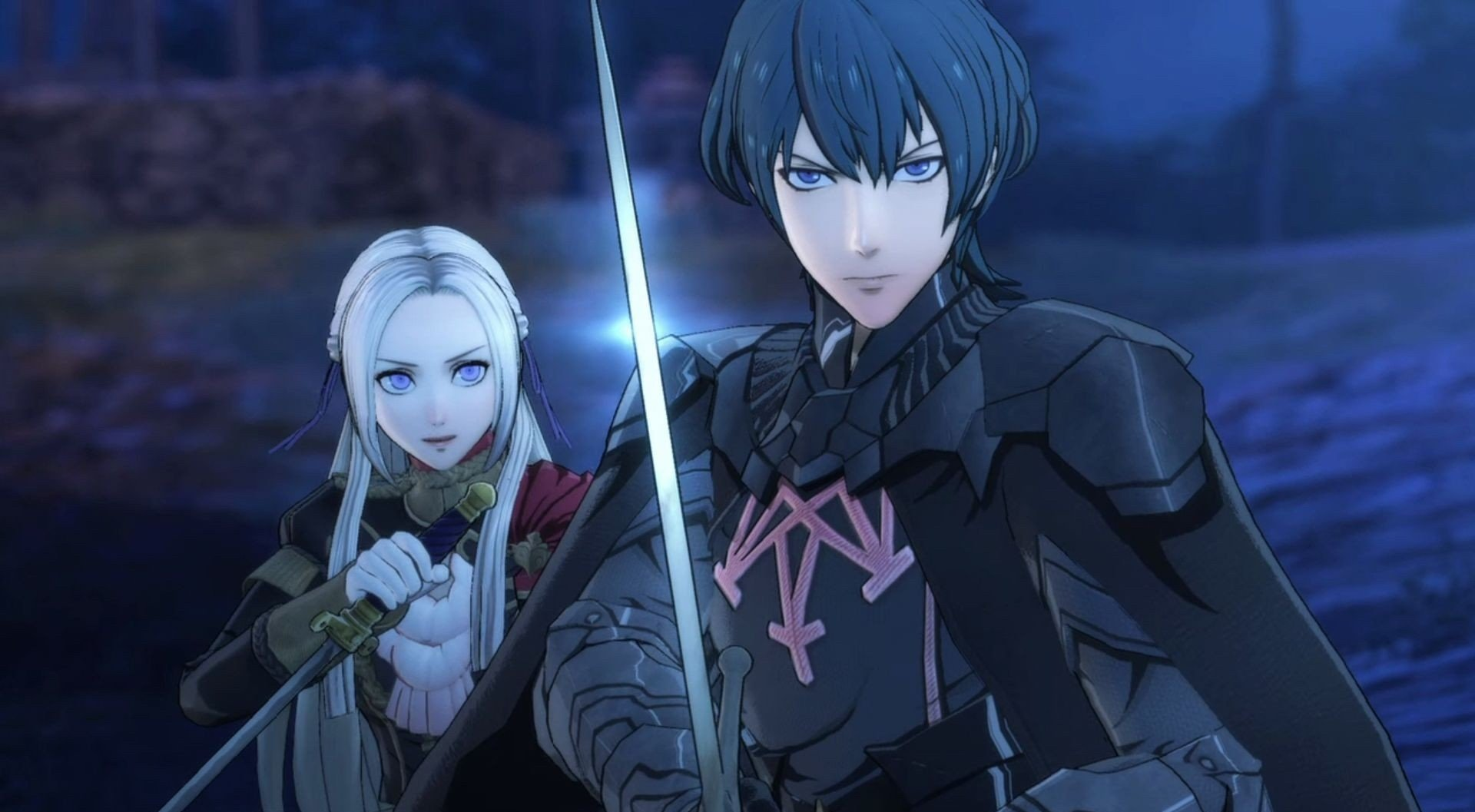 the dice awards 2020 strategy simulation game of the year fire emblem three houses