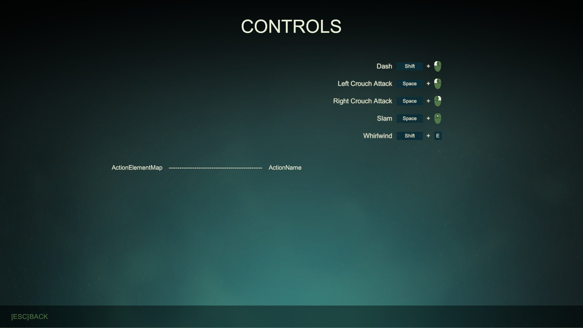 warlander review controls