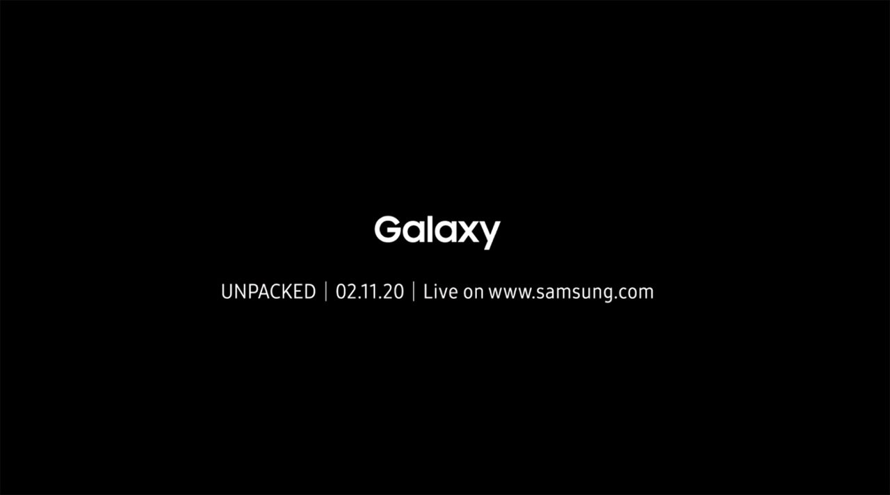 Watch the Samsung Galaxy Unpacked livestream here