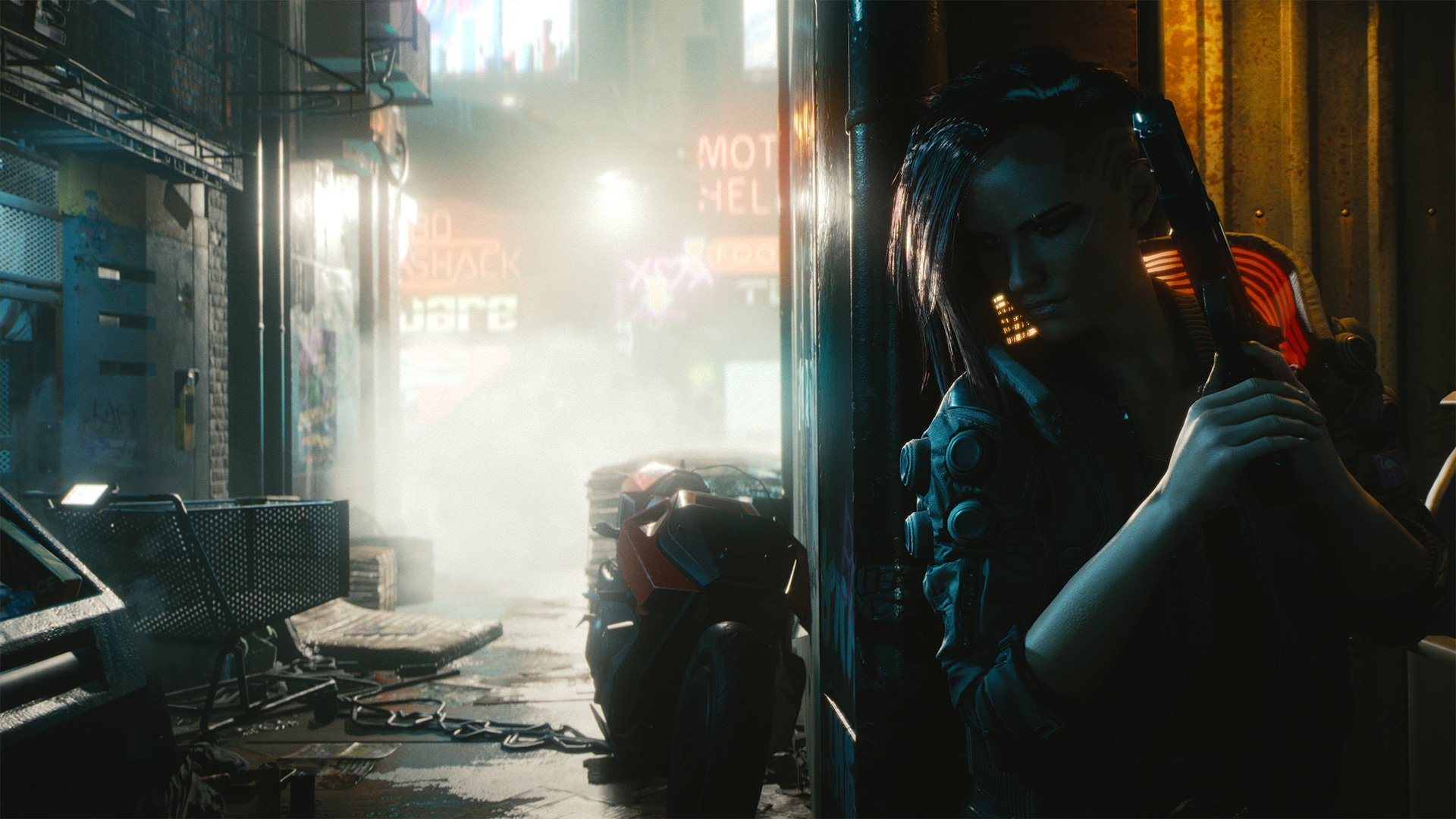 Cyberpunk 2077 will rock PCs and consoles later this year.