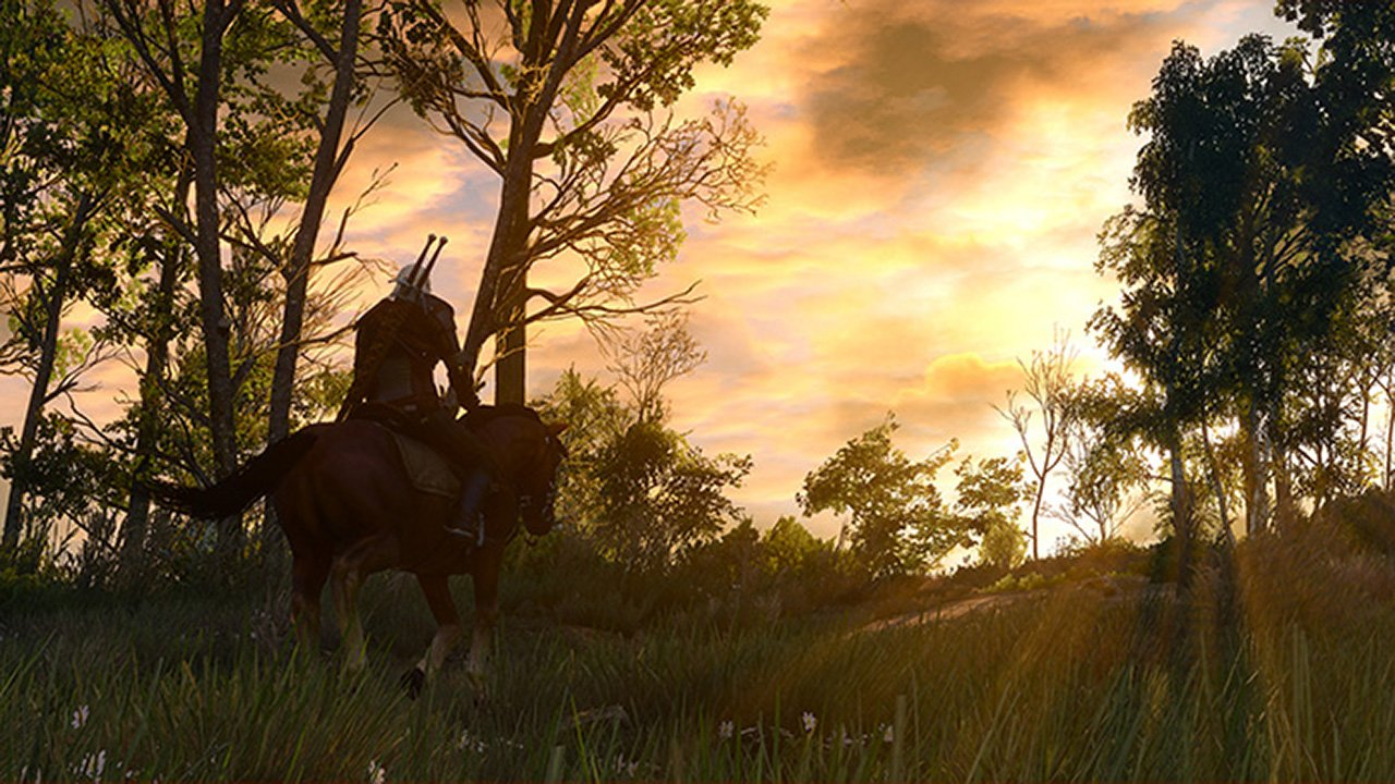 Witcher 3 review