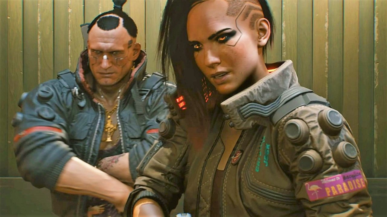 The coverage of both physical and digital copies on Xbox Smart Delivery supported games means you won't have to worry if you get a Cyberpunk 2077 disc on Xbox One and want to upgrade it to an Xbox Series X version of the game if you make the transition later.