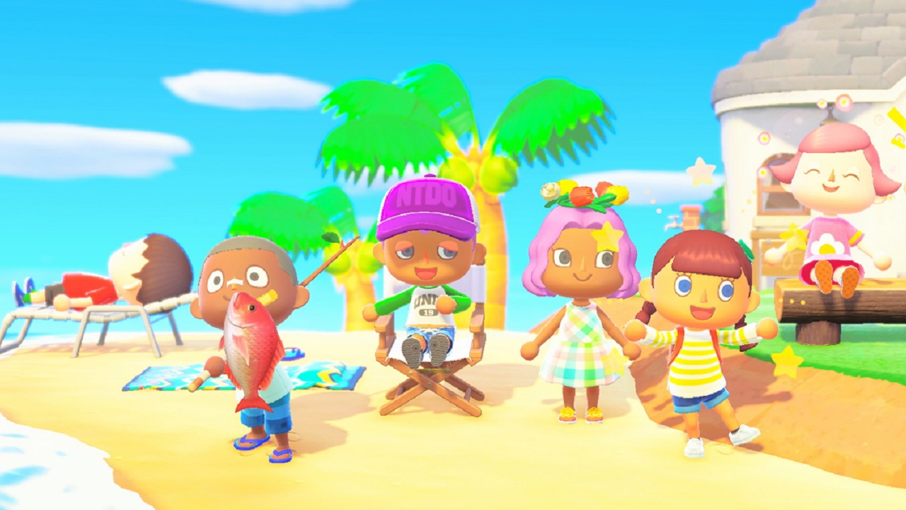 Whether you go it alone or with friends, there's a lot of good reasons Animal Crossing: New Horizons is selling so well.