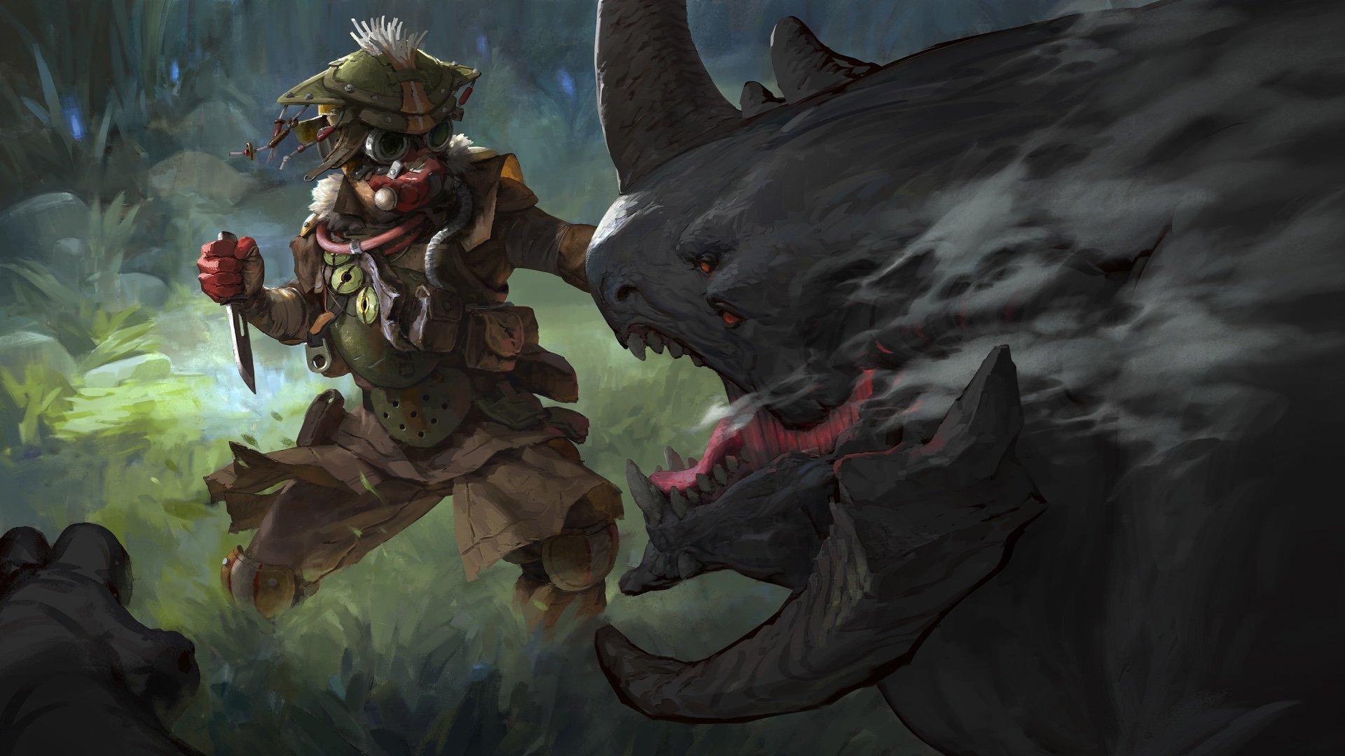 Apex Legends - Bloodhound