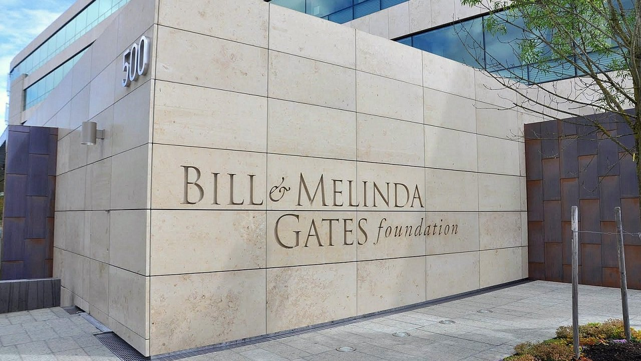 Gates is leaving Microsoft and Berkshire Hathaway behind to more fully commit to charity pursuits like the Bill & Melinda Gates Foundation.