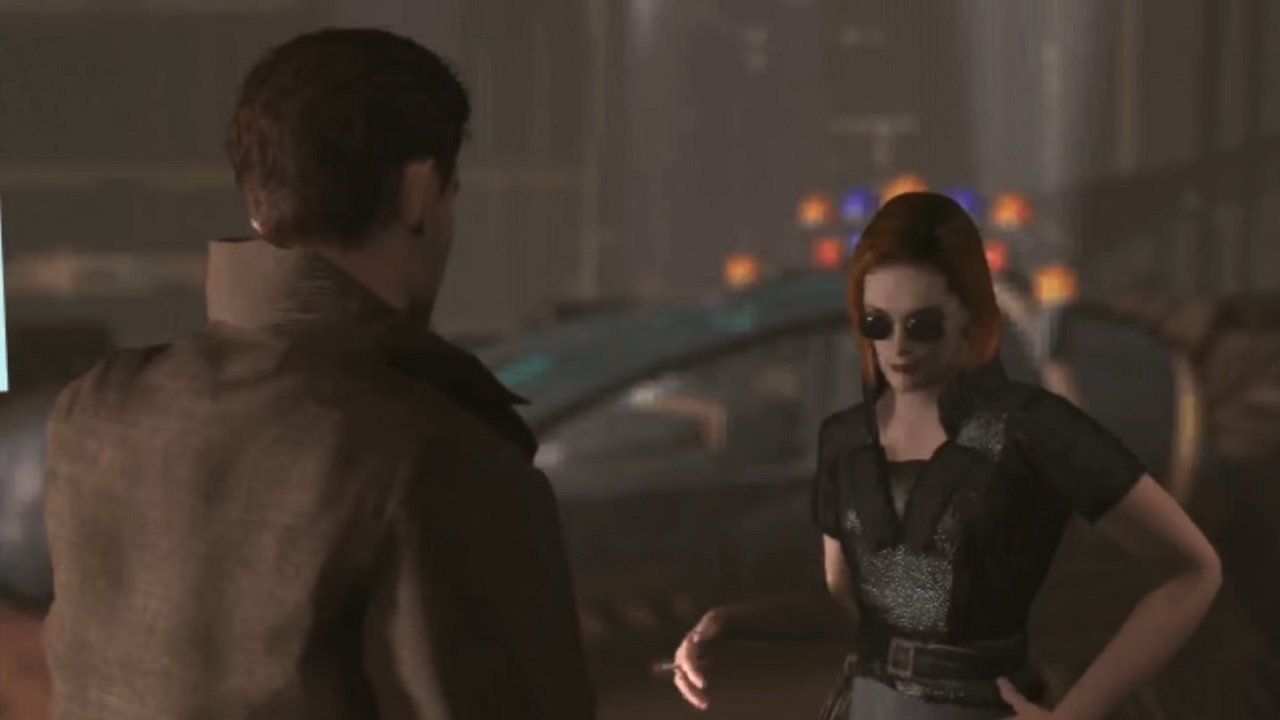 Westwood's Blade Runner was an innovator among adventure games. With any character you meet being a possible replicant, the game could play out vastly different each playthrough.