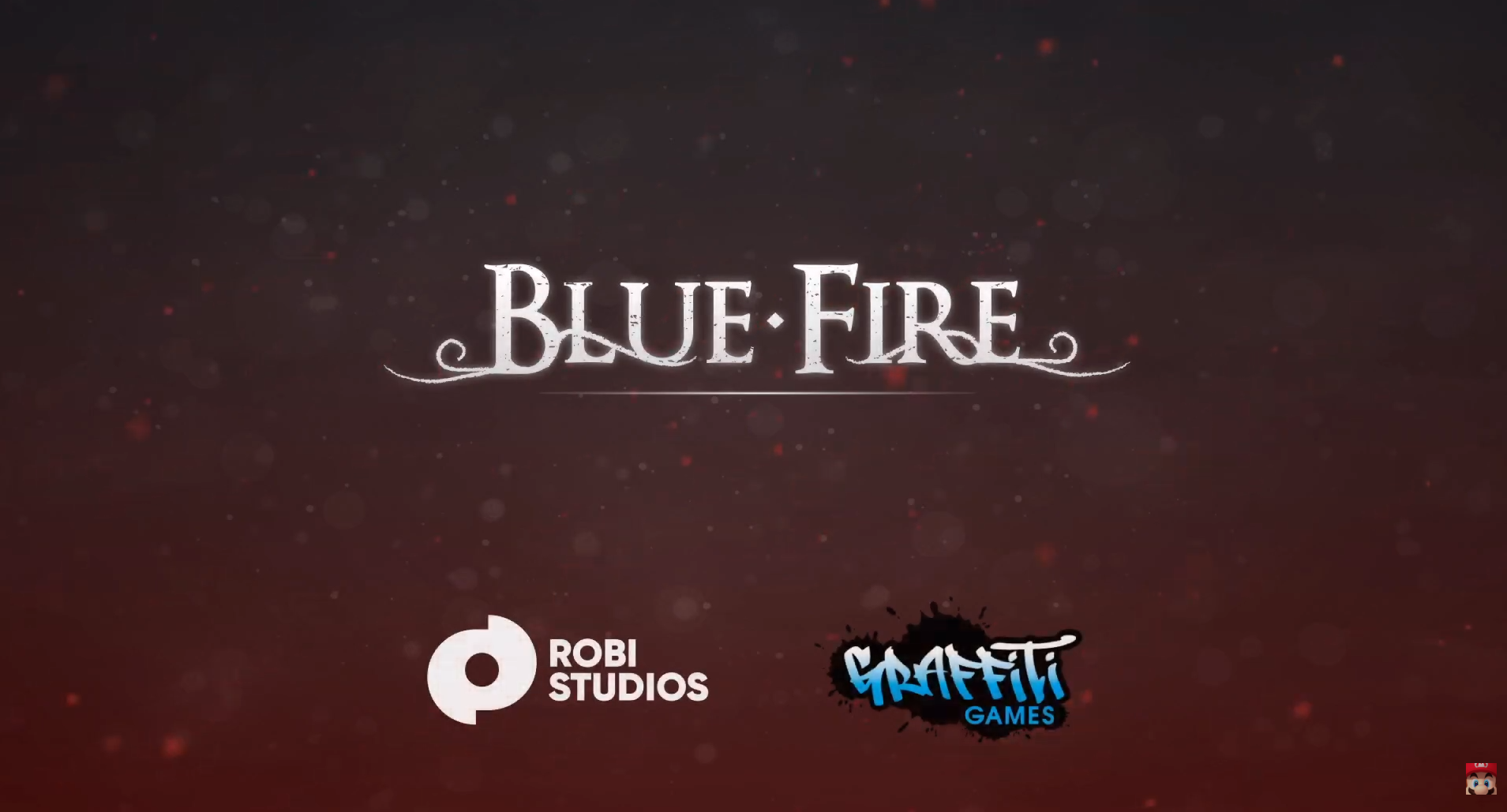 Blue Fire revealed, coming to Switch first