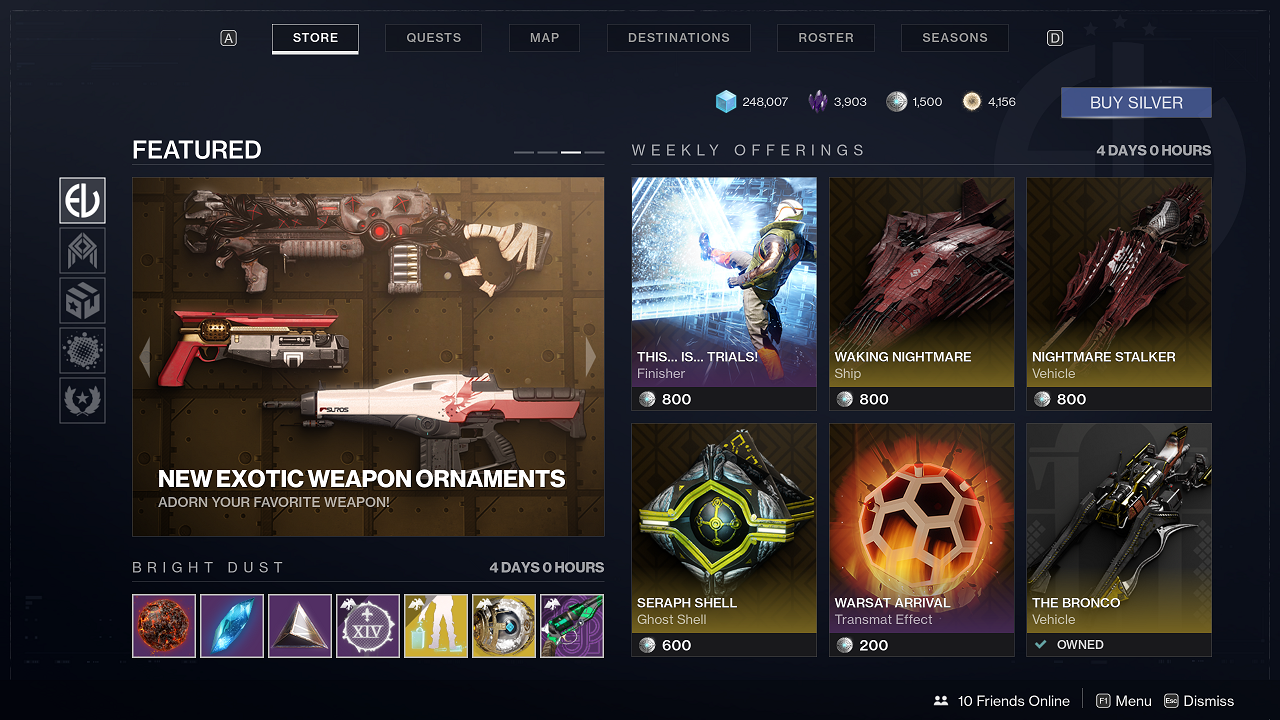Once prizes for the dedicated Guardians of Destiny 2, many players feel like the items they grinded for have been cheapened by a system in which any on can just buy them outright with the original methods completely gone.