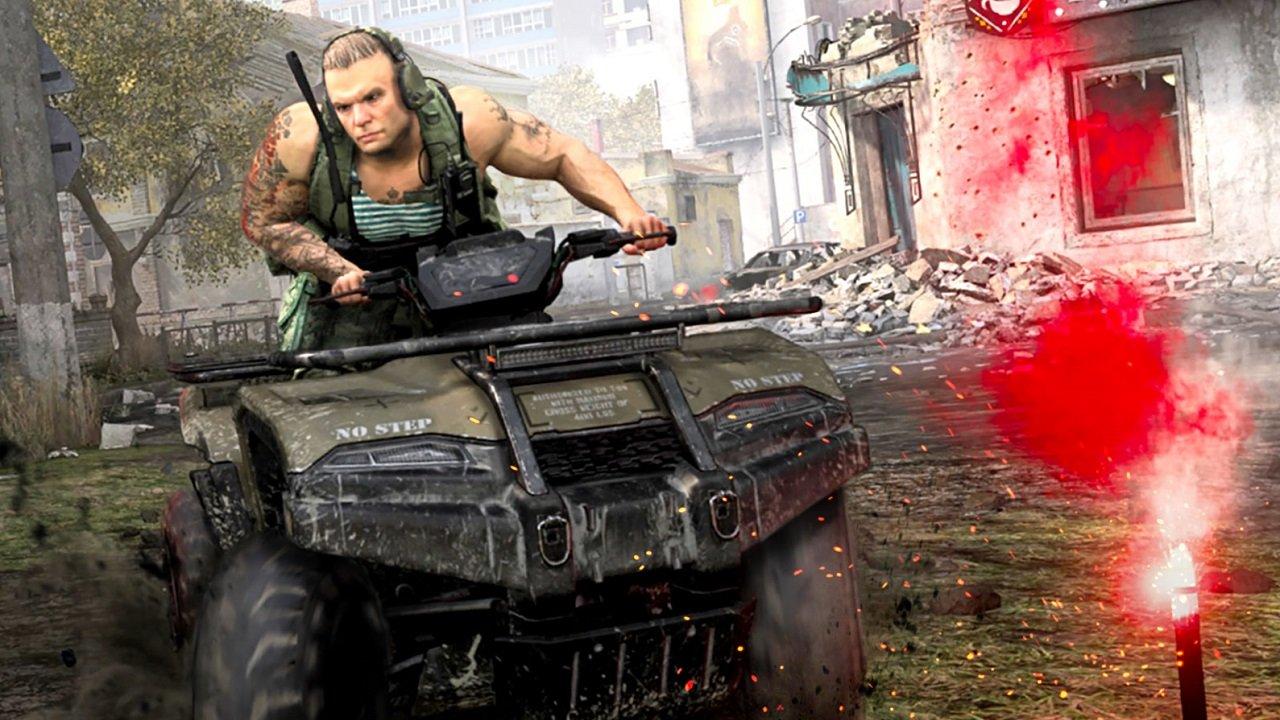 يقال أن Call of Duty: Modern Warfare Warzone ستضم ما يصل إلى 150 لاعبًا للعب على عميل مجاني للعب ، مع المركبات ، الفردي ، الثنائي ، الثلاثي ، والتقاطع في اللعبة على سبيل المثال لا الحصر.
