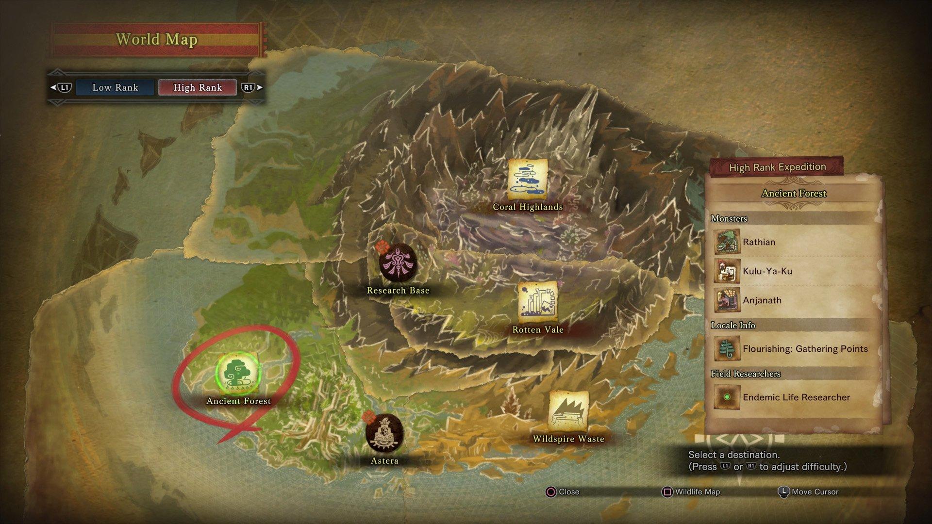 Carbalite Ore Monster Hunter World