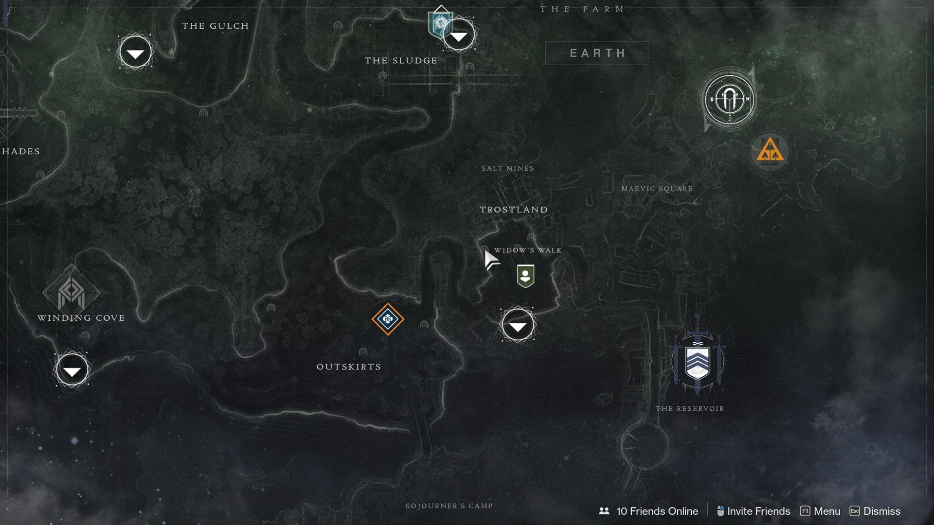 Powerful Fallen Destiny 2