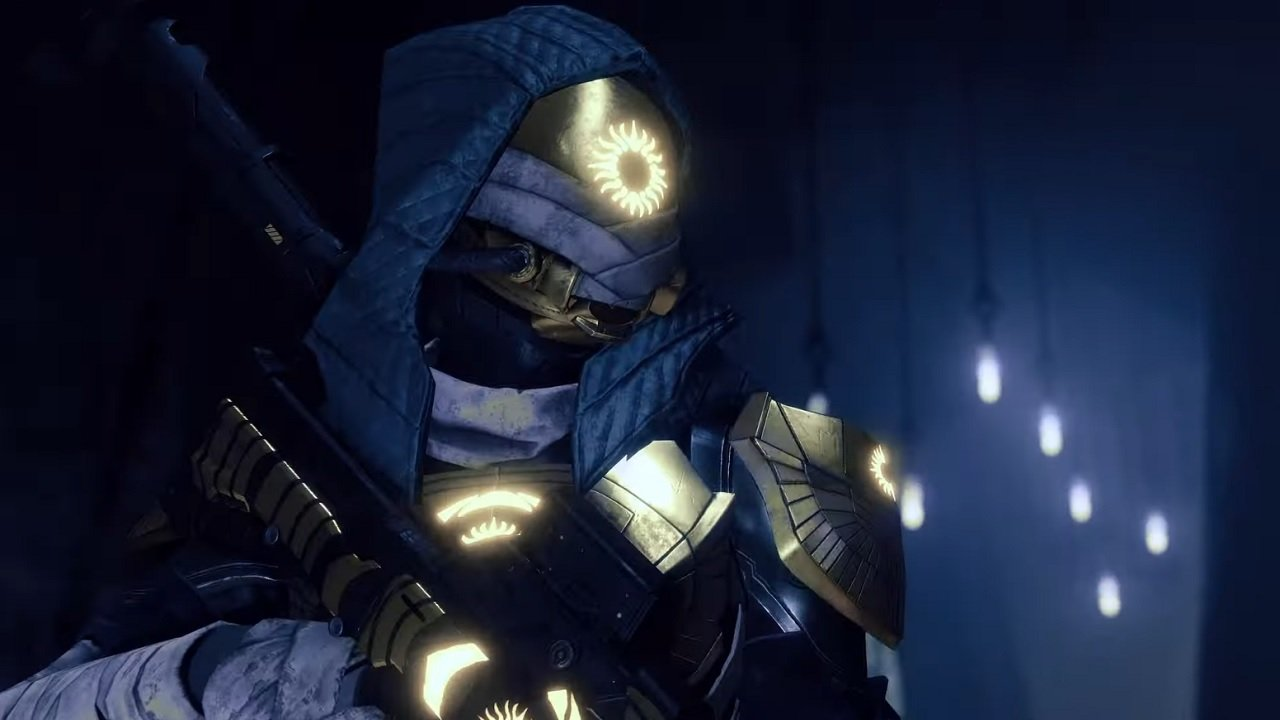 Destiny 2 update 2.8.0 patch notes