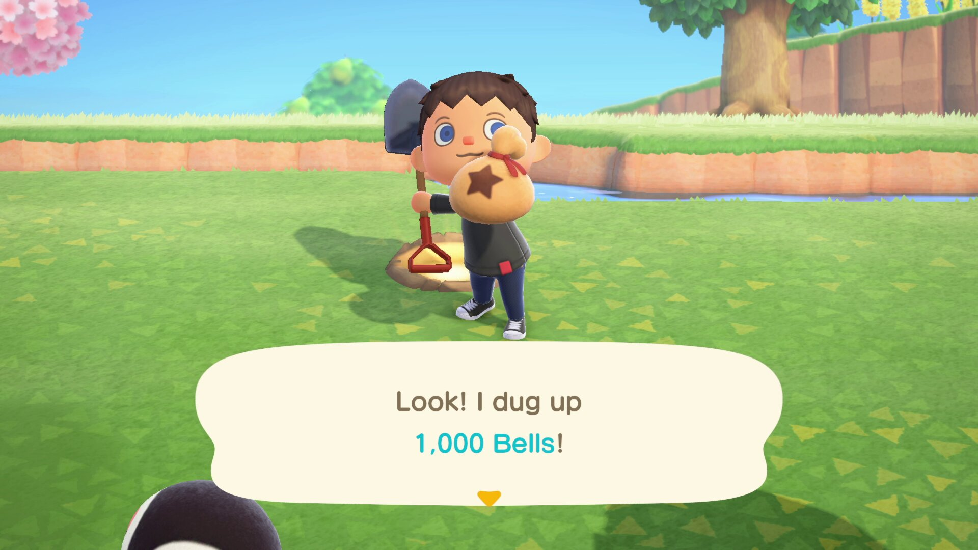 how to grow a money tree - animal crossing: New horizons