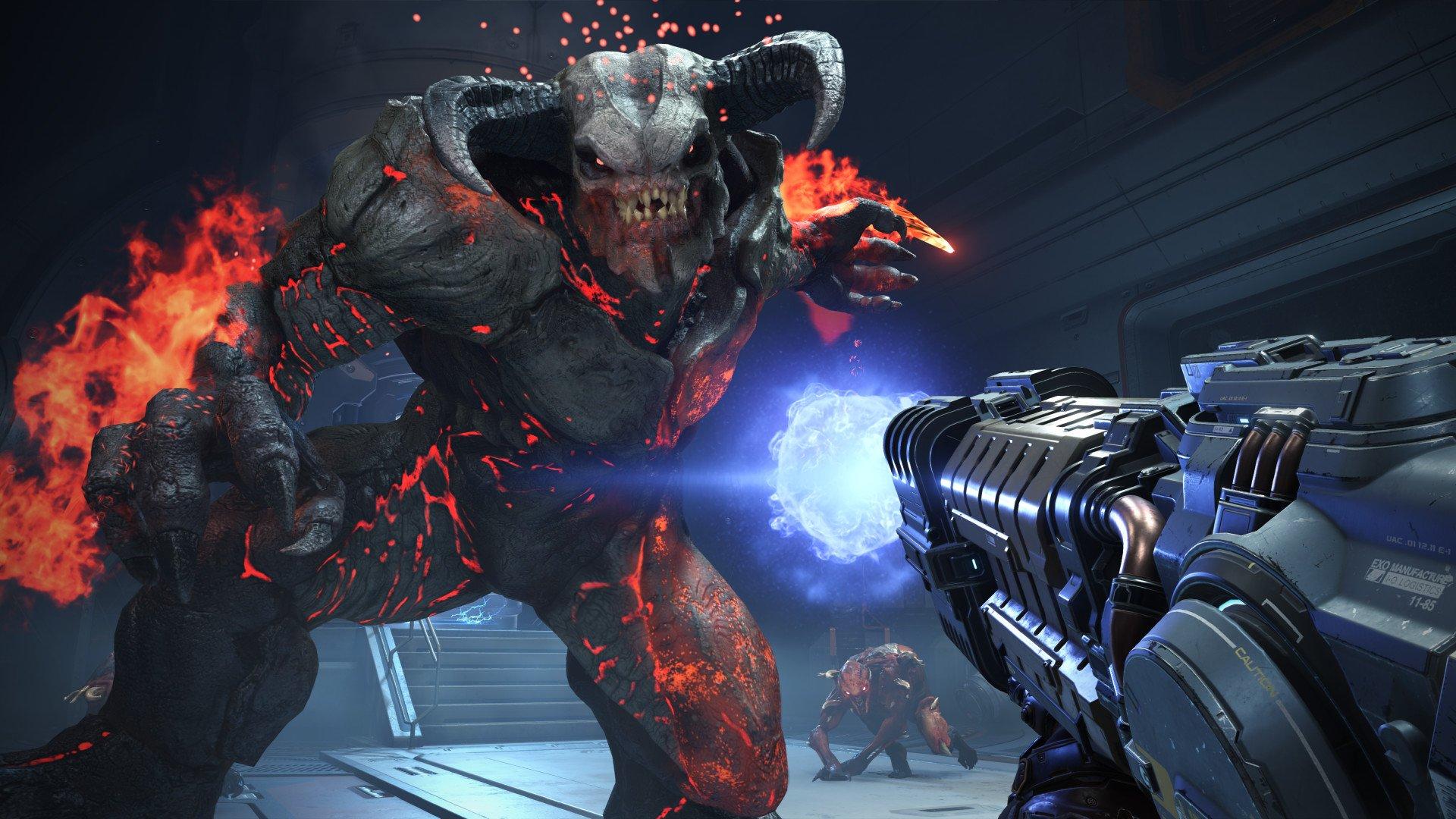 كل ما نعرفه عن Doom Eternal 2