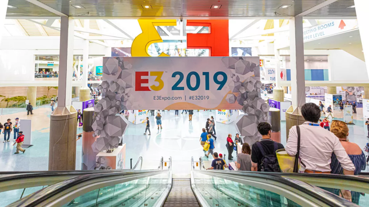 With E3 2020 officially and formally shutdown, it's a bitter moment, but one in which the ESA intends to use to fully improve and prep for E3 2021.