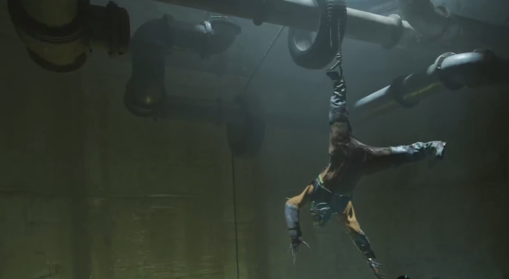 There are several times that players will be taken back by situations presented to them in Half-Life: Alyx.