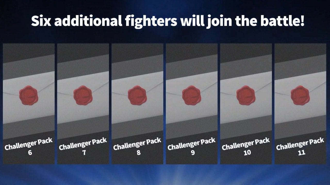 Smash Bros Ultimate Fighters Pass 2 presentations have been delayed and work on the characters could be affected as well.