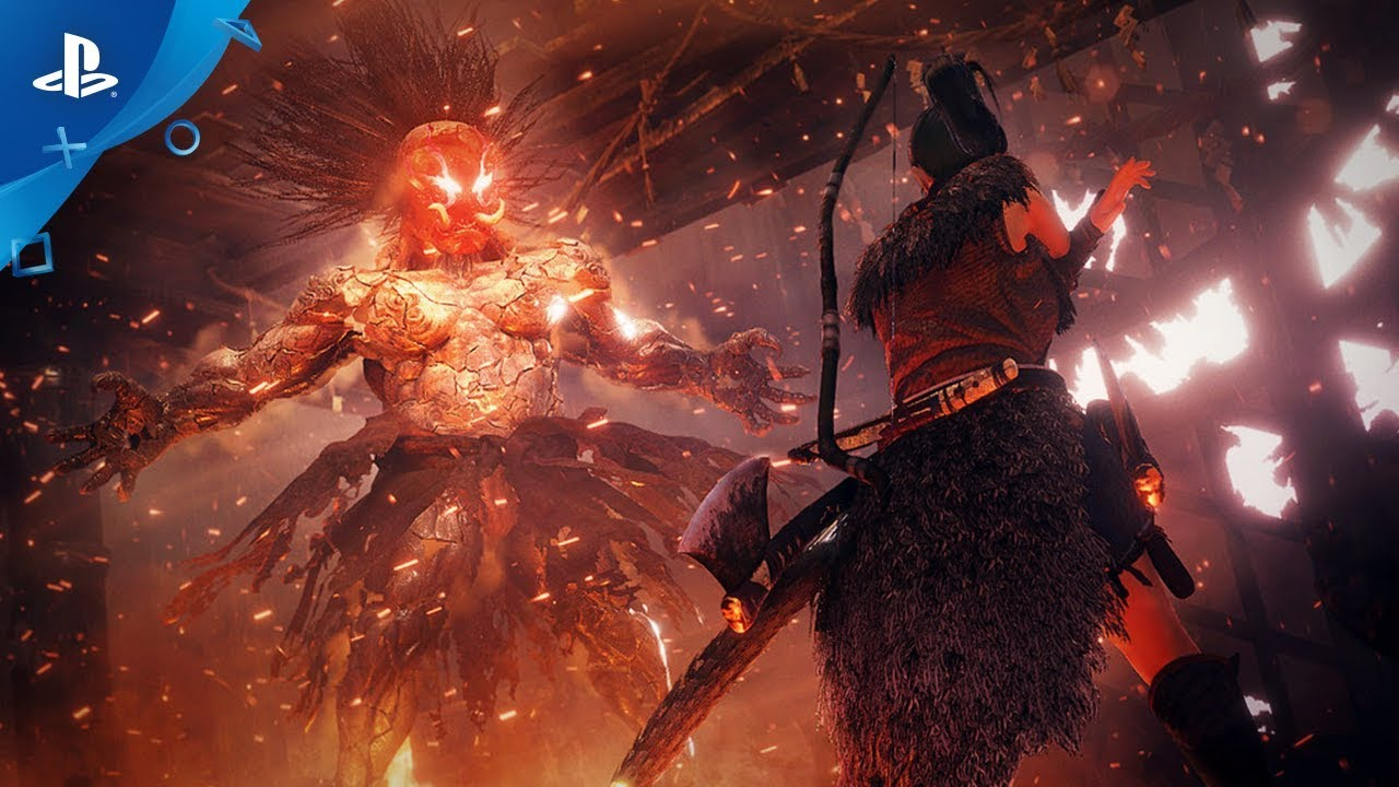 Should I play Nioh 2 in Action or Movie mode?