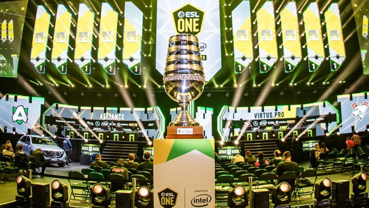Esports and the video game industry have already been strained over the coronavirus, and further travel bans are likely to have additional impact on these already hurting businesses.