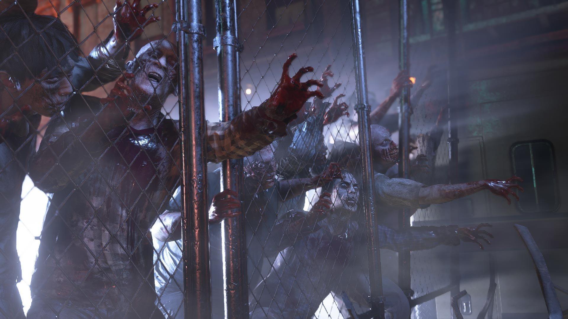Resident Evil 3 Remake demo download times