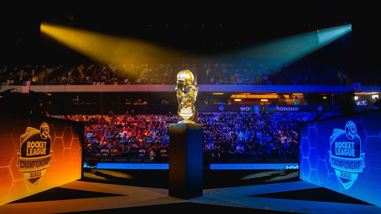 The cancellation of the RLCS World Championship live event is the latest in a long line of esports and game industry events canceled or postponed over concerns related to the coronavirus.