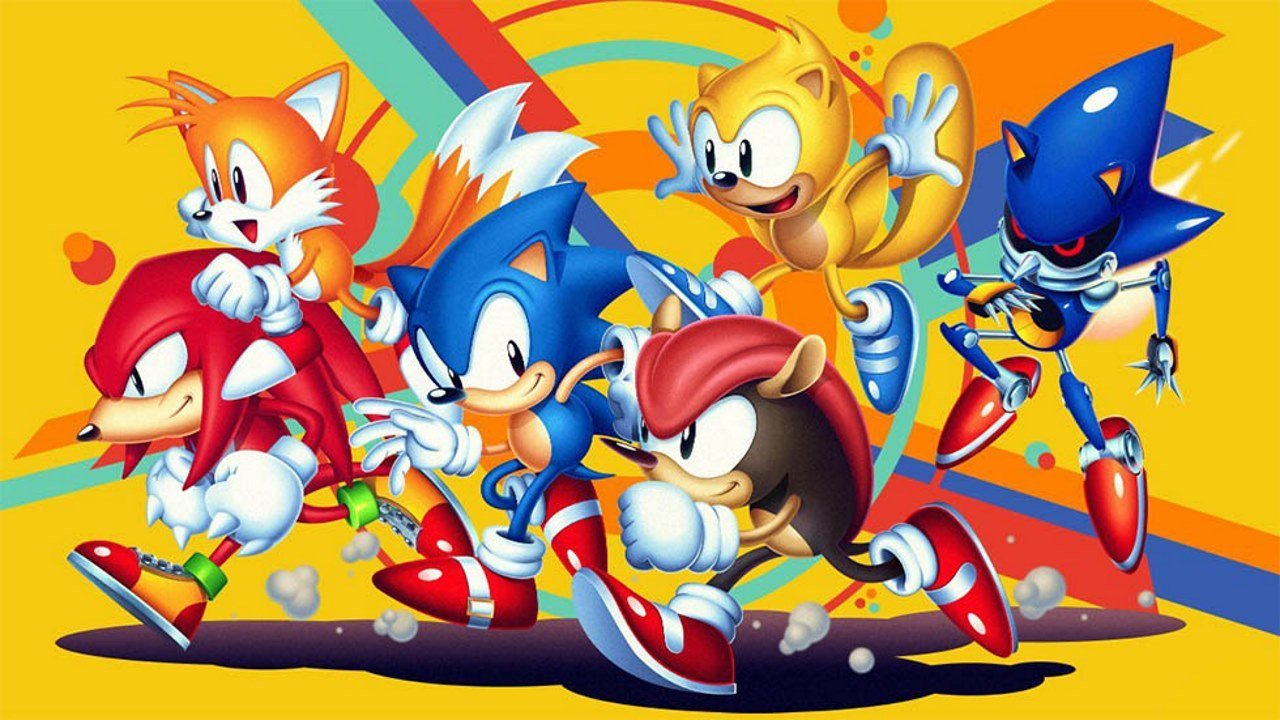 With a couple years having passed for Sonic Mania before the Sonic movie launched, many were expecting a new game from the upcoming Sonic panel at SXSW 2020.