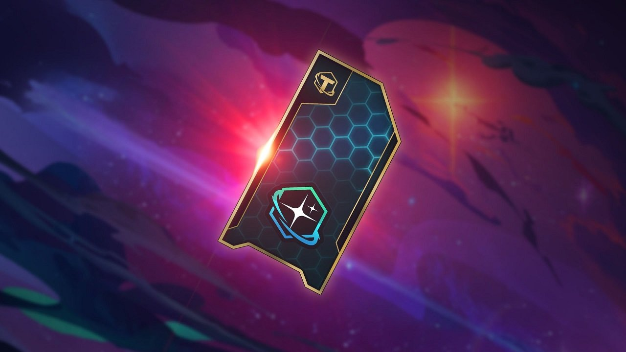 The combo of free and premium tracks makes Teamfight Tactics' new Galaxies Pass similar to battle passes in other games.