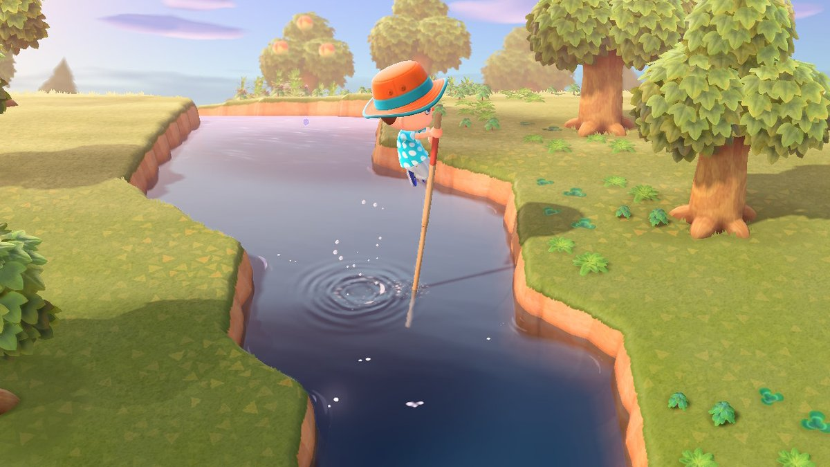 How To Get The Vaulting Pole Animal Crossing New Horizons Shacknews