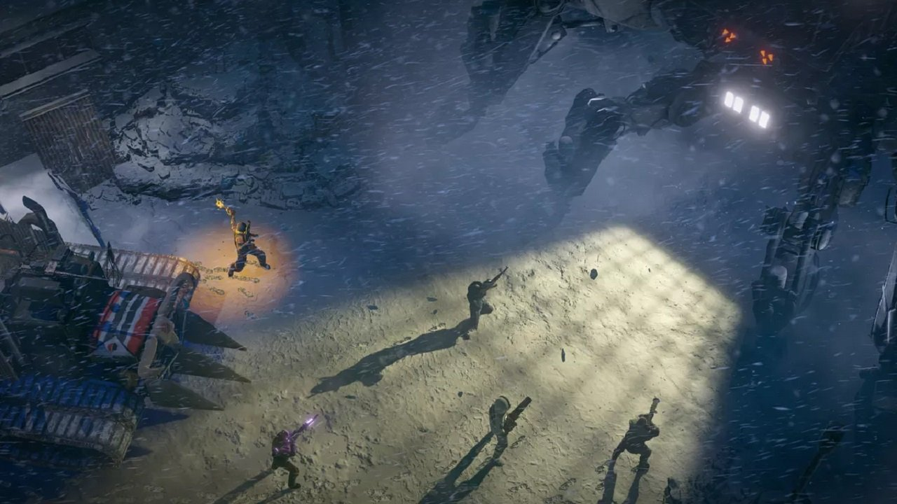 Whether coop or solo, Wasteland 3 will have a lot to offer players and their friends in its story-driven gameplay.