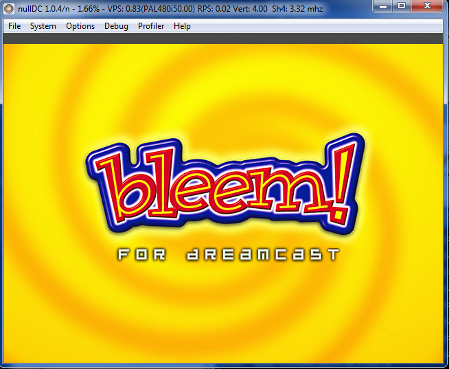 The bleem! emulator for PS1 games.