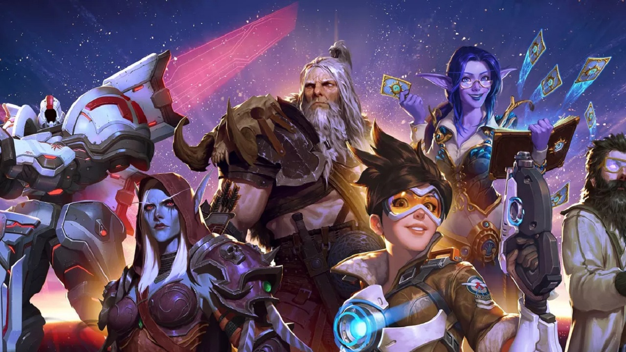 BlizzCon 2020 is a time when much of Blizzard esports come to a head and we get to see updates on much-anticipated new titles like Diablo 4, but Blizzard isn't taking too many chances with the risk of COVID-19 still present.