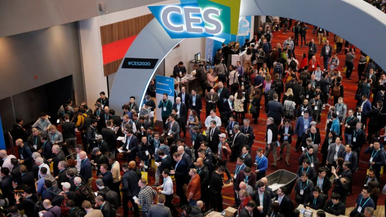 CES 2020 bragged of 170,000 attendees from over 160 countries at its event. Unfortunately, this also could account for one origin of the international spread of COVID-19.