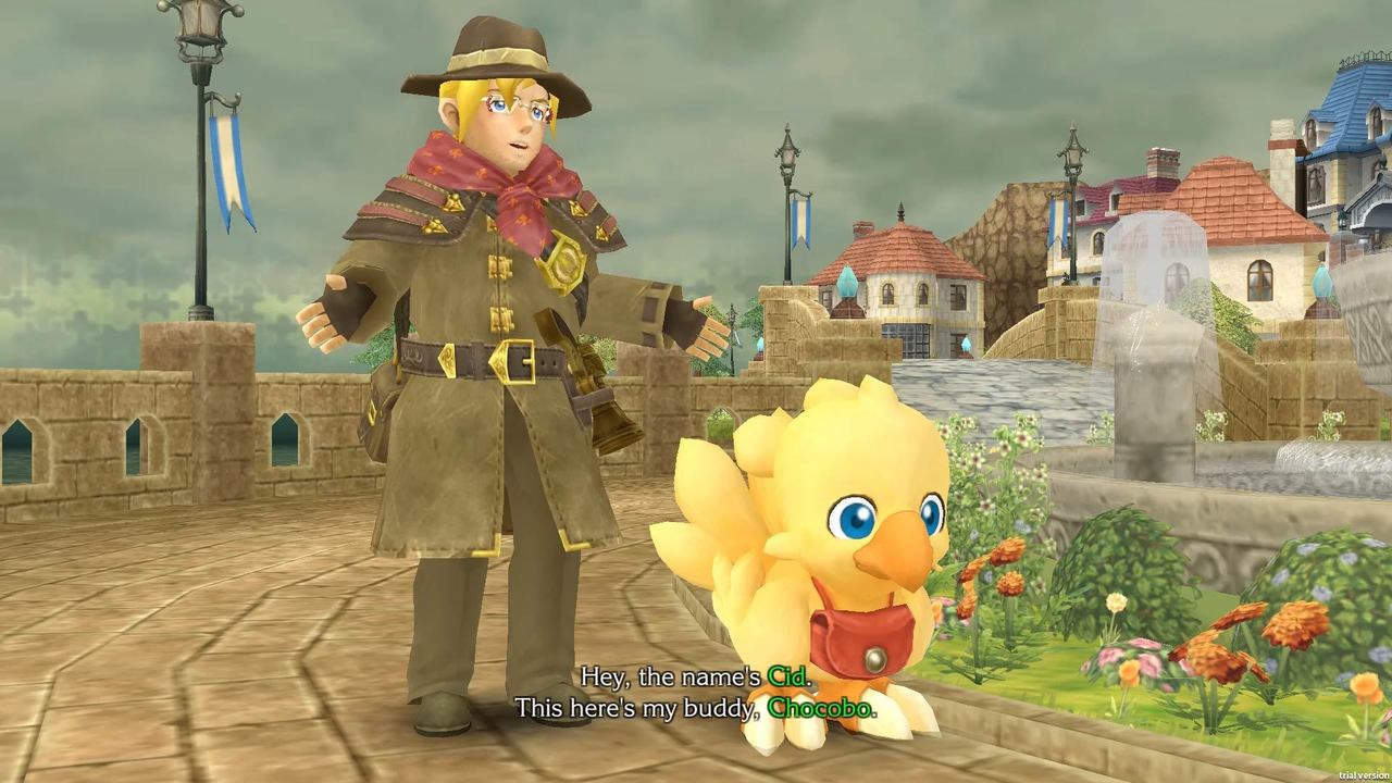 Shack Chat: من هي شخصيتك المفضلة في لعبة Final Fantasy؟ 10