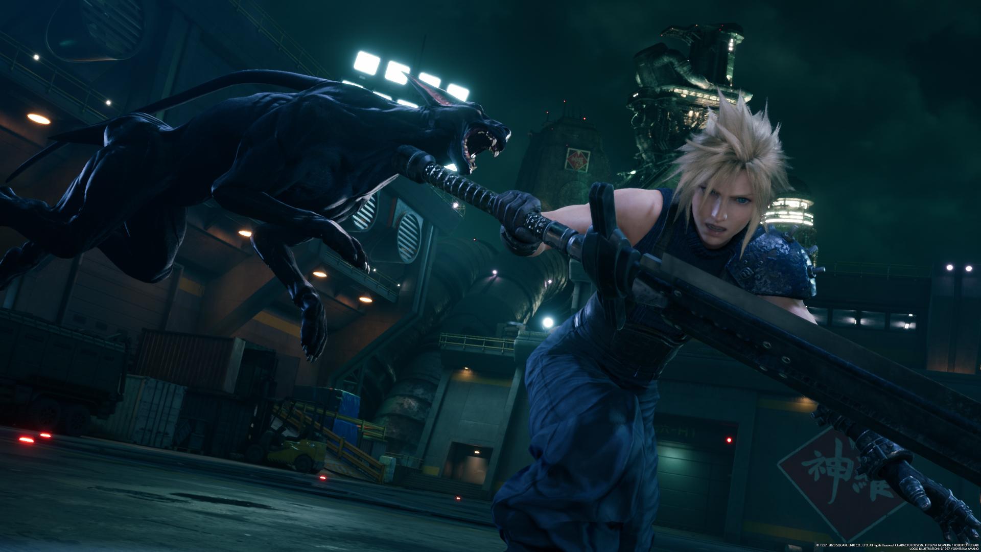 Shack Chat: من هي شخصيتك المفضلة في لعبة Final Fantasy؟ 7