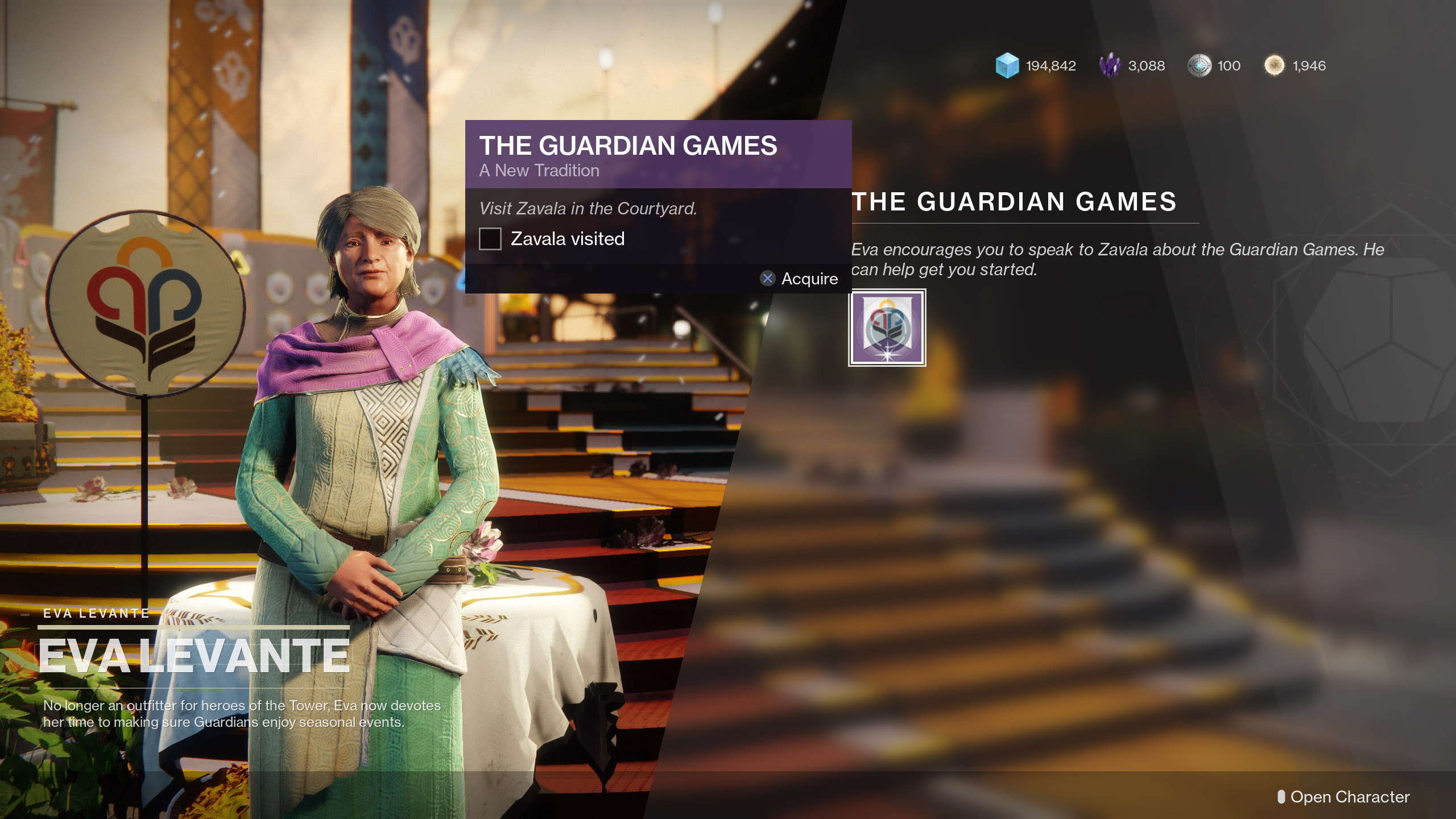 Destiny 2 Guardian Games A New Tradition