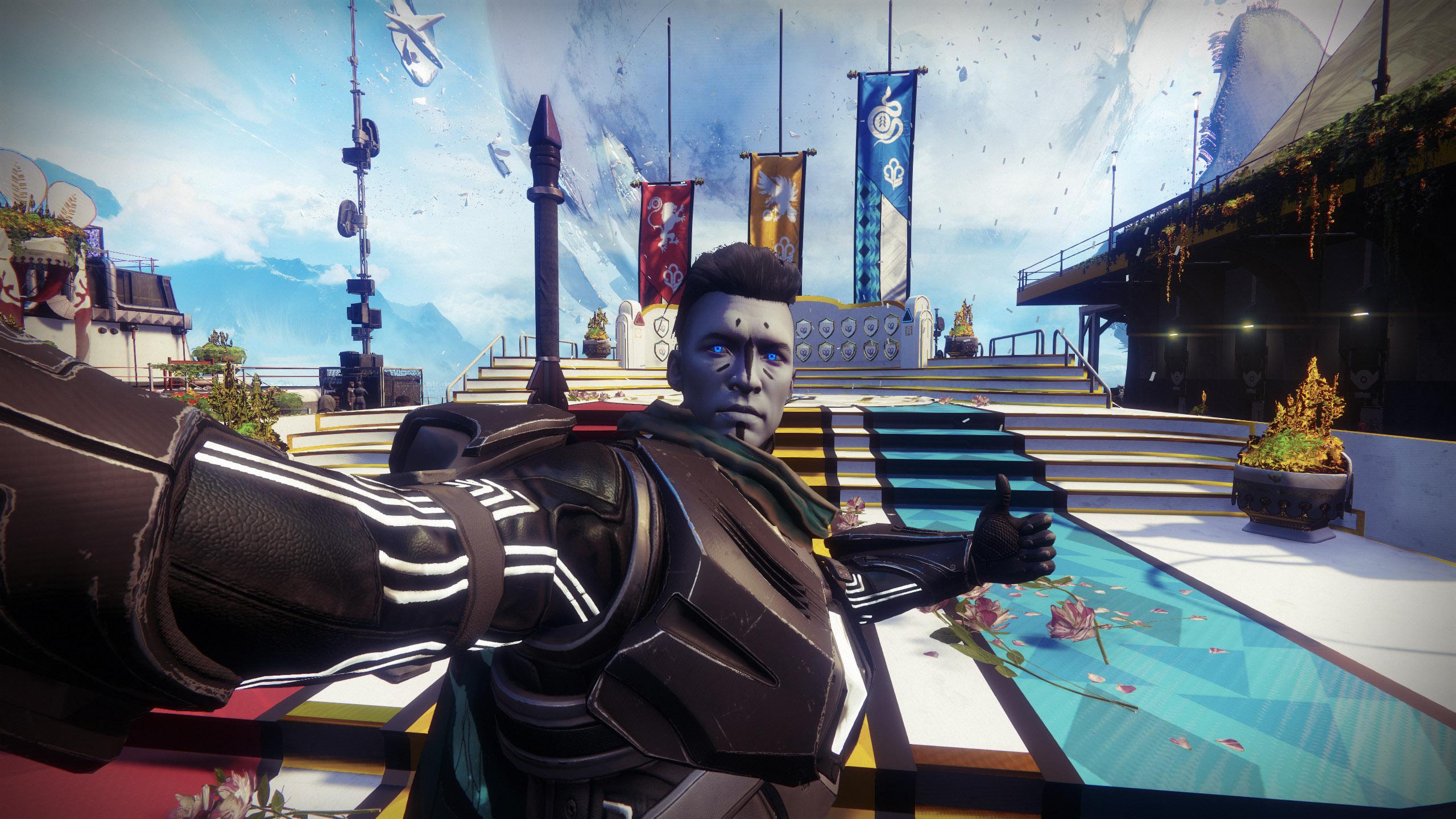 Destiny 2 Guardian Games quest 2020