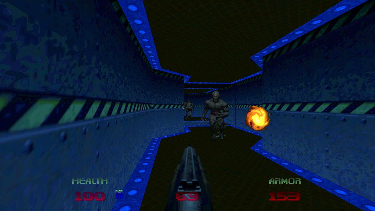 Doom 64.