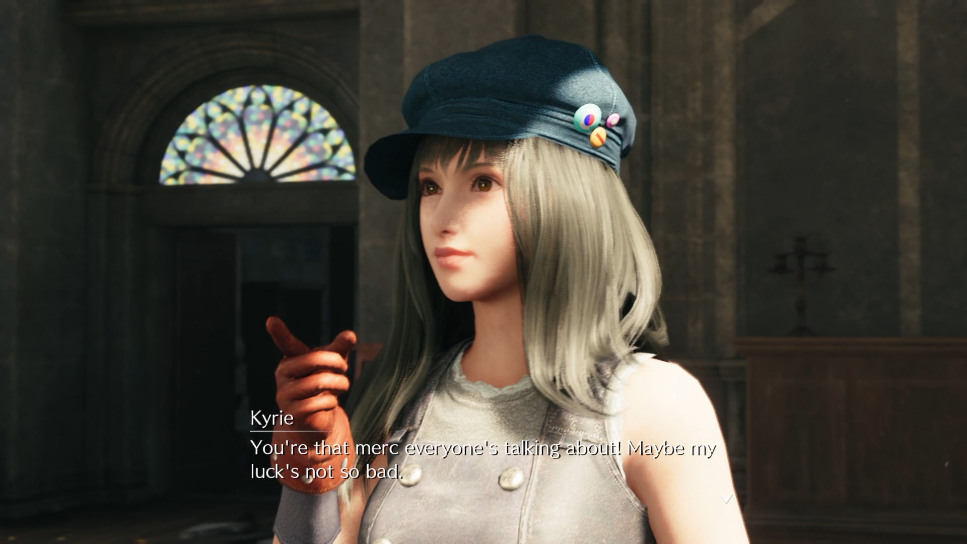 How to get the Corneo's Vault Key - Final Fantasy 7 Remake