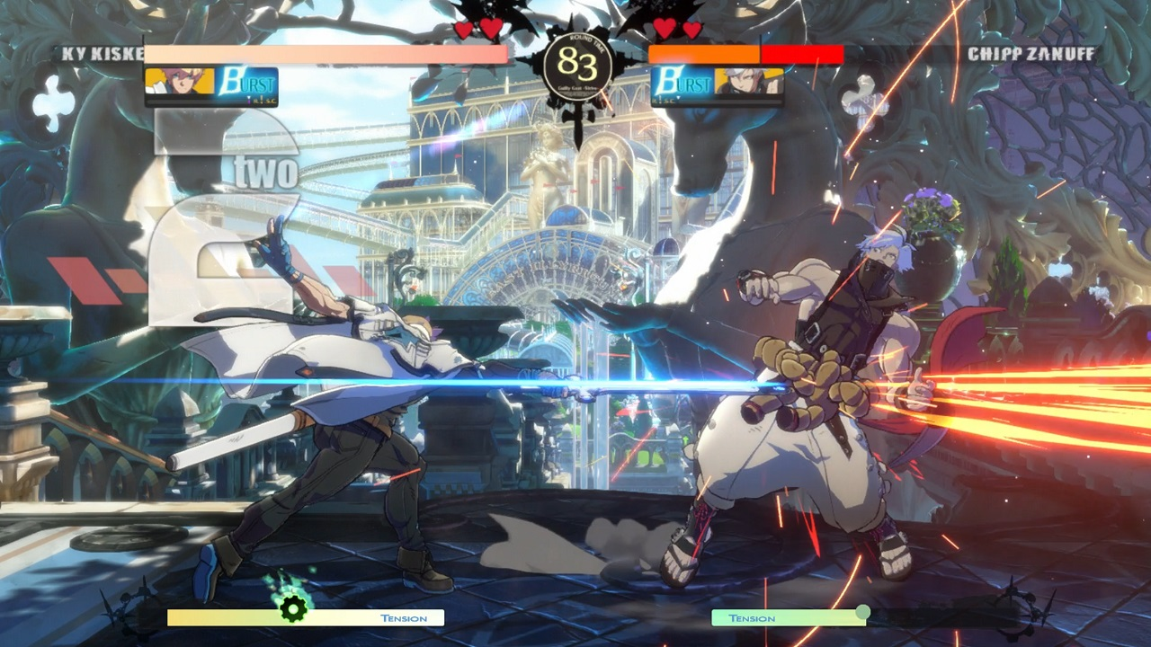 Between the introduction of new tools, rework of old moves, and easy access of both, Guilty Gear Strive's gameplay is feeling quite promising.