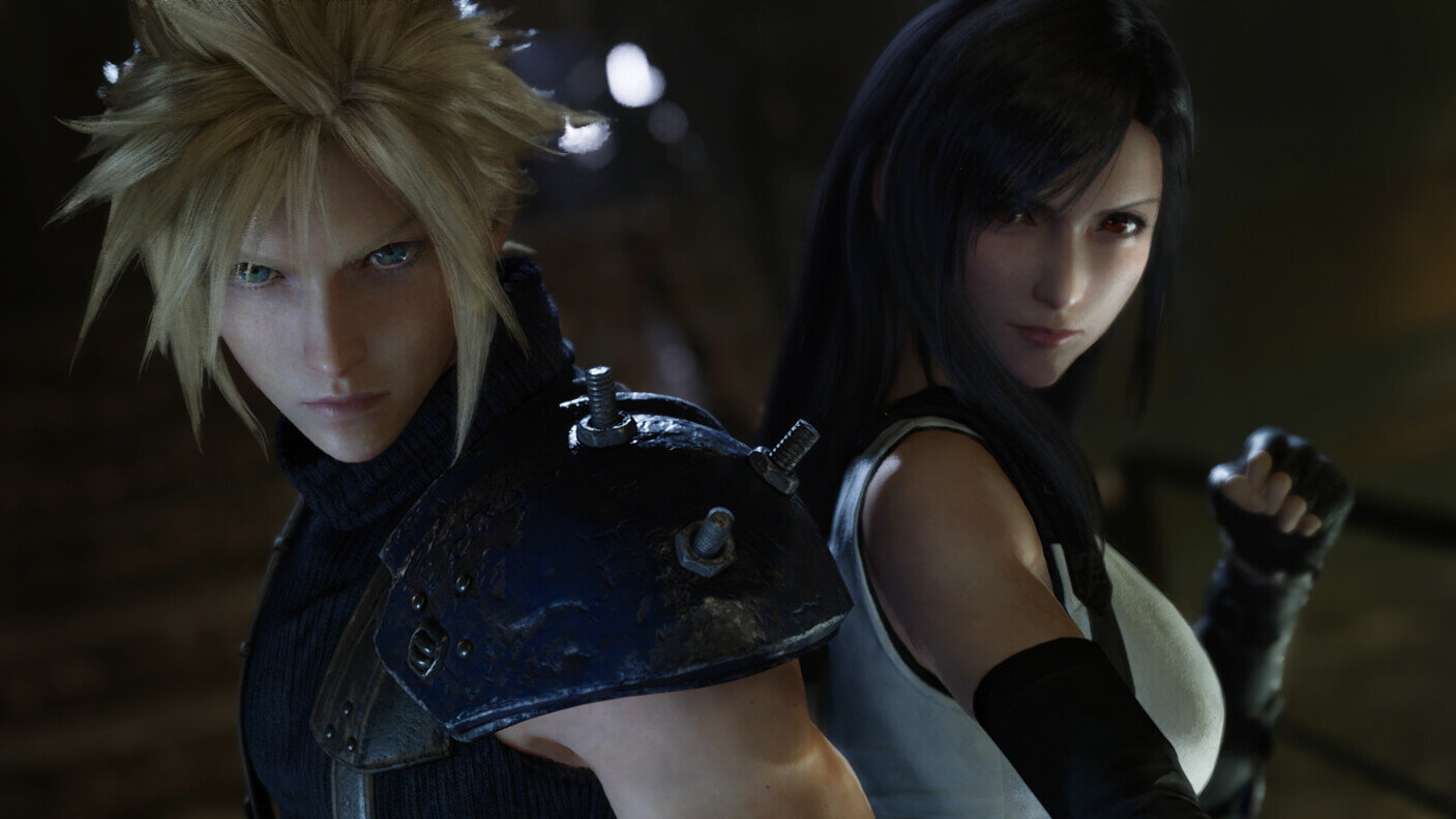 How long to beat Final Fantasy 7 Remake?