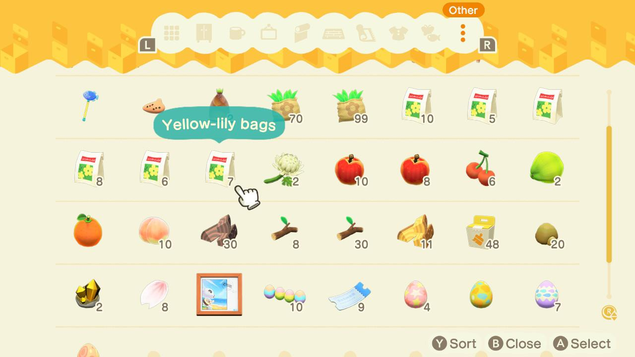 How To Get Different Flowers Animal Crossing New Horizons