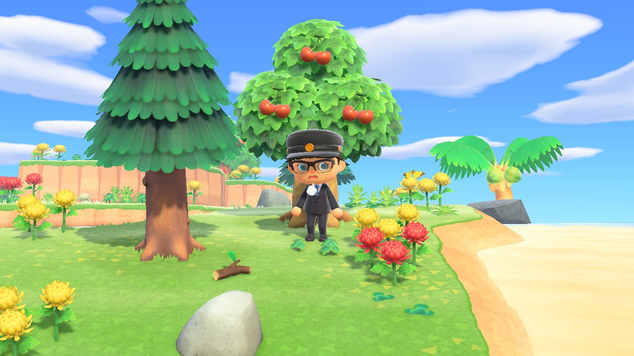 how to get new fruit - animal crossing: new horizons
