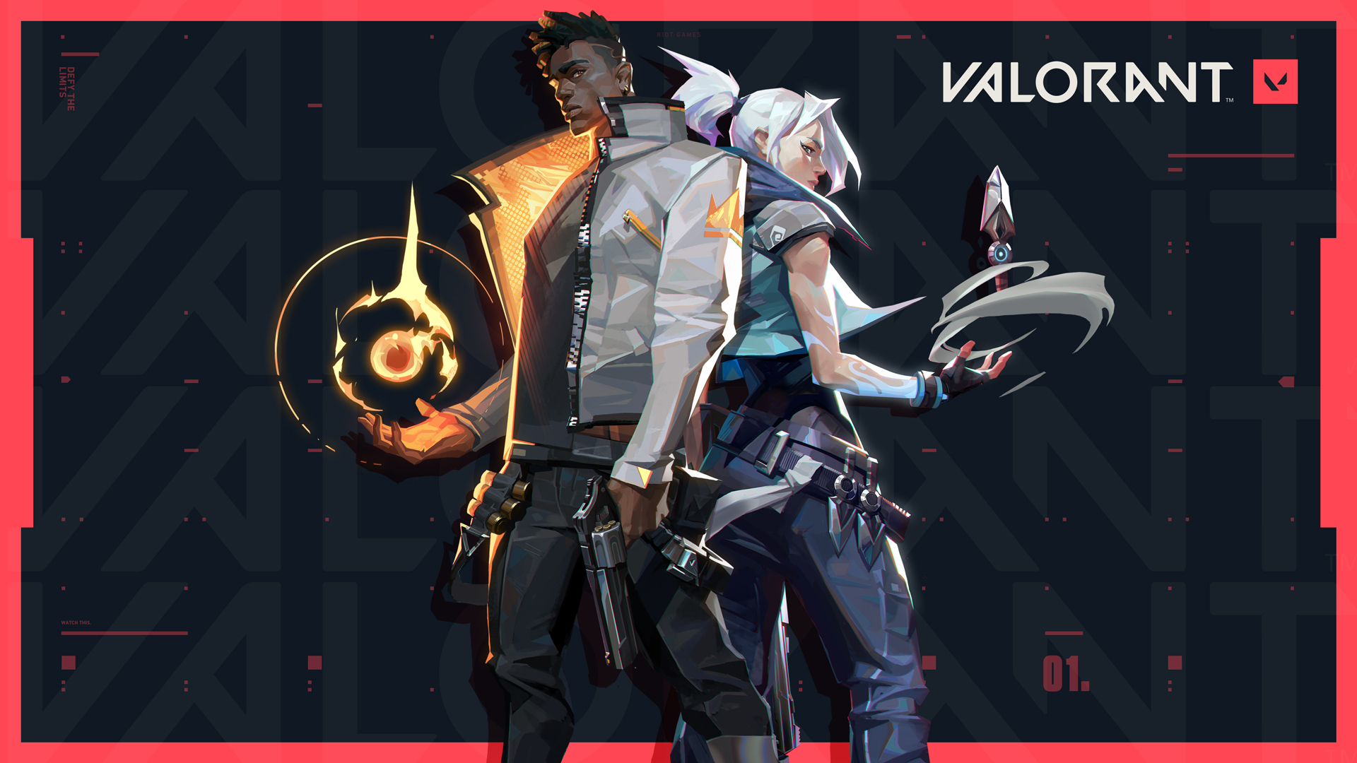 Is Valorant coming to Xbox One PlayStation 4