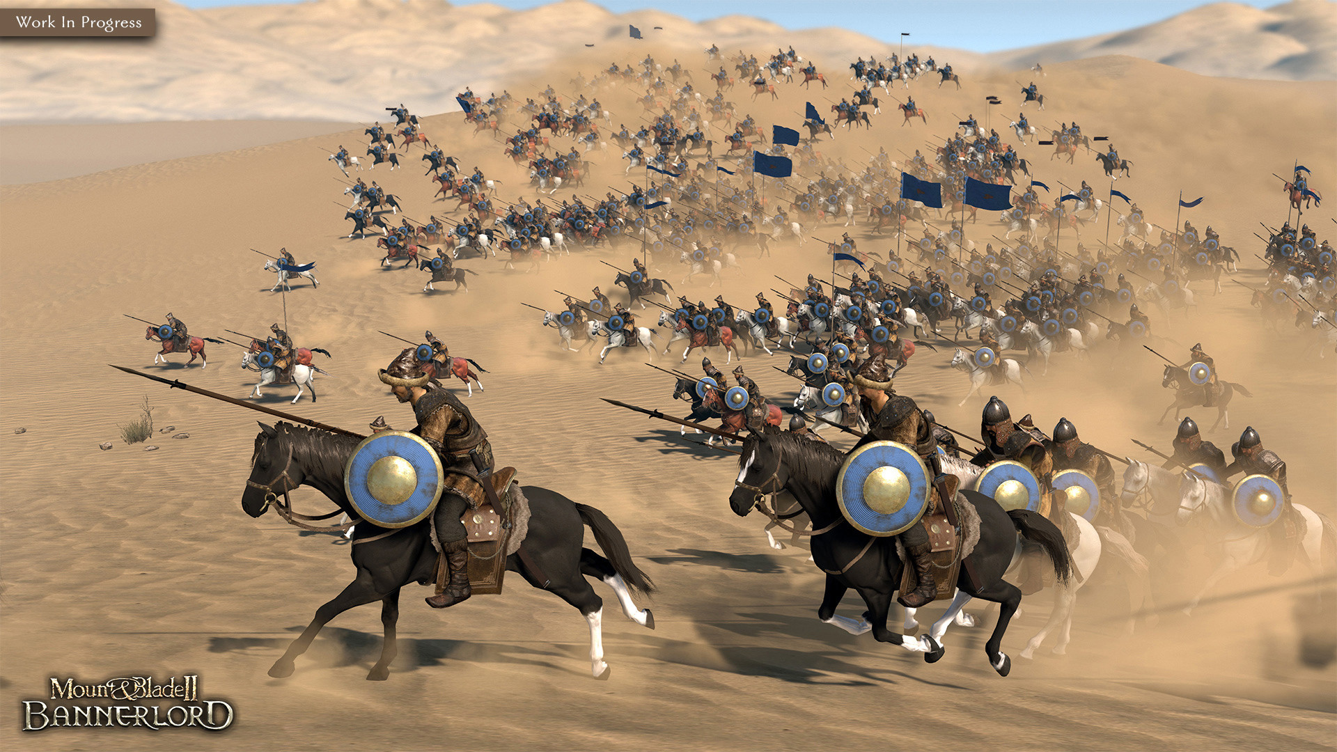 Is Mount And Blade 2 Bannerlord Coming To Ps4 Or Xbox One Shacknews